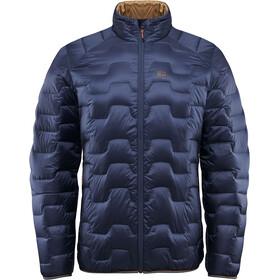 Elevenate M's Motion Down Jacket Twilight Blue